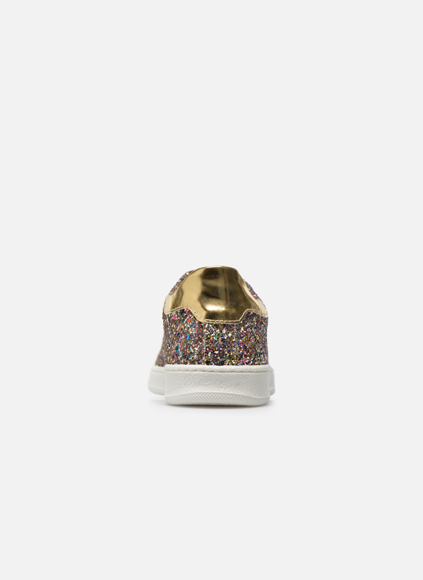 Eden Glitter Multicolore