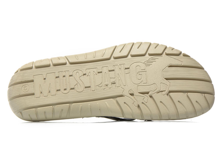 Sandaler Mustang shoes Silleul Blå se foroven