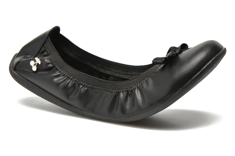 Grandes descuentos últimos zapatos Le temps des cerises Lilou II (Negro) - Bailarinas Descuento