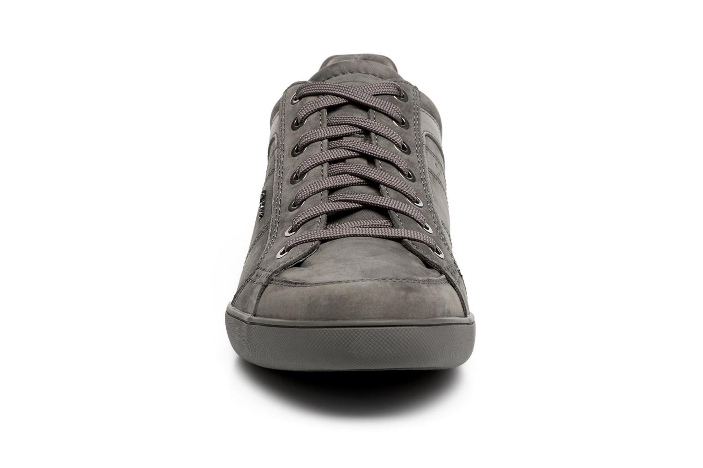 Sneakers Geox U KRISTOF A U620EA Grijs model