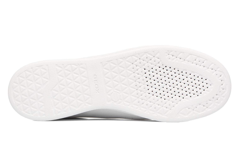 Sneakers Geox D JAYSEN A D621BA Wit boven