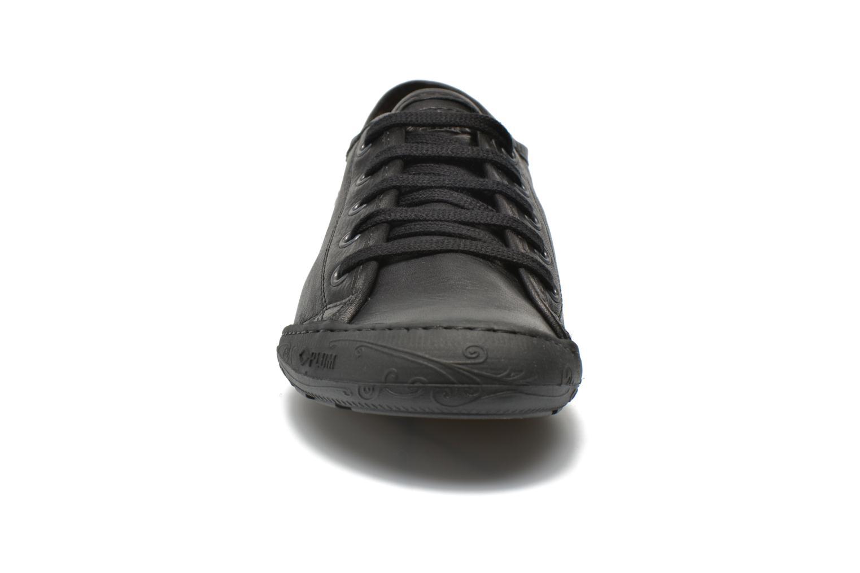 Baskets P-L-D-M By Palladium Game Vac Noir vue portées chaussures