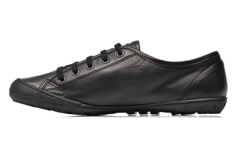 Sneakers P-L-D-M By Palladium Game Vac Zwart voorkant