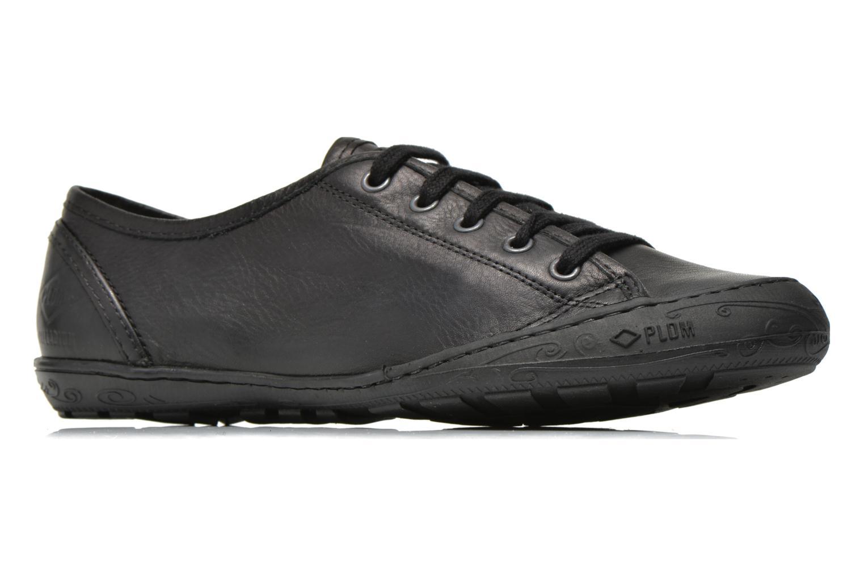 Sneakers P-L-D-M By Palladium Game Vac Zwart achterkant