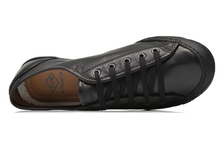 Sneakers P-L-D-M By Palladium Game Vac Zwart links