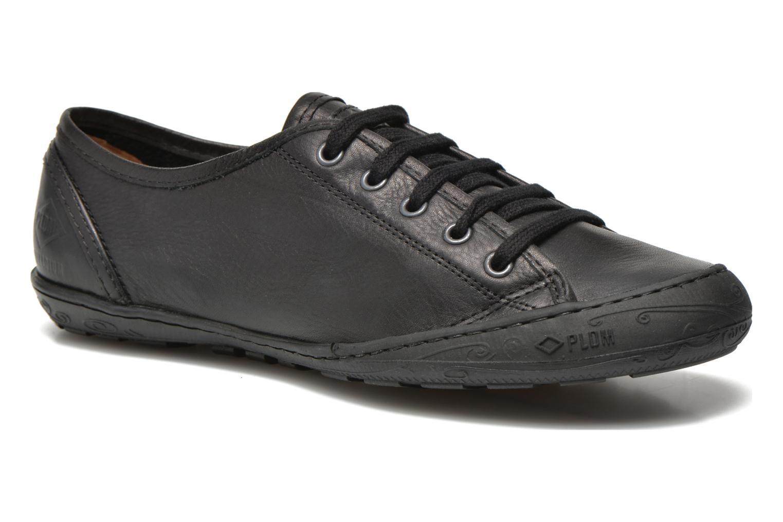 Sneakers P-L-D-M By Palladium Game Vac Zwart detail