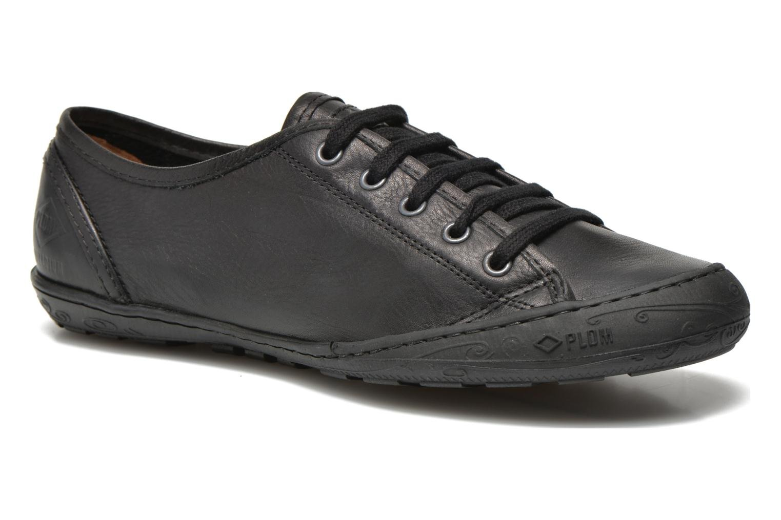 Sneakers P-L-D-M By Palladium Game Vac Zwart detail