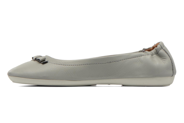 Zapatos promocionales P-L-D-M By Palladium Lovell Cash (Gris) - Bailarinas   Gran descuento