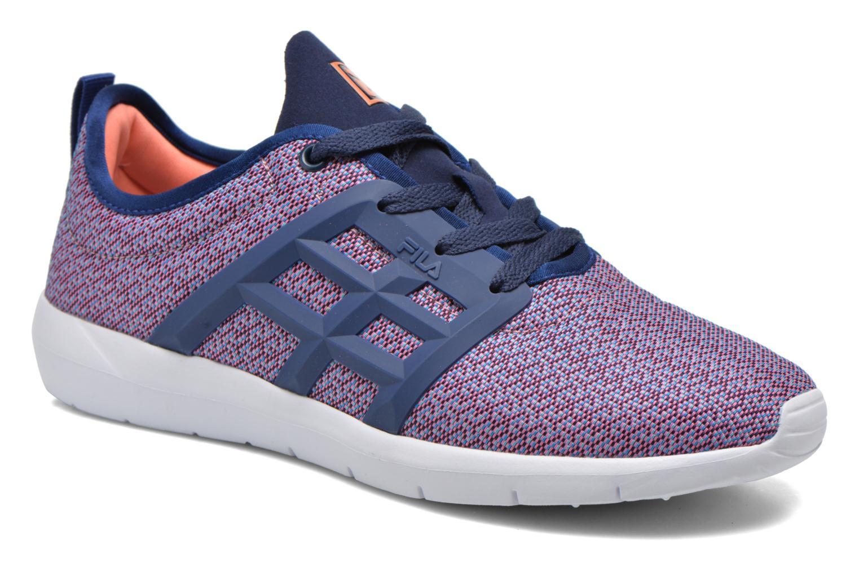 Sneakers FILA Powerbolt P Low W Multicolor detail