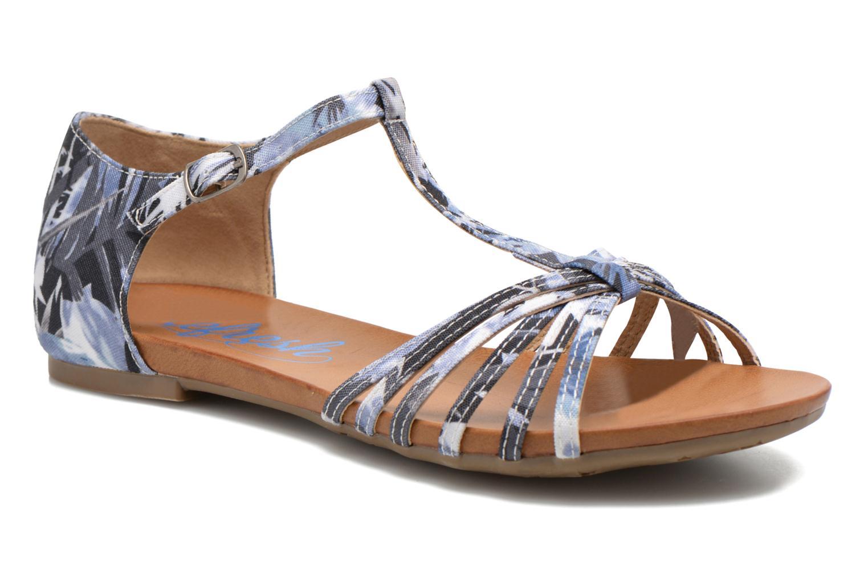 Sandales et nu-pieds Refresh Summer 61735 Multicolore vue détail/paire