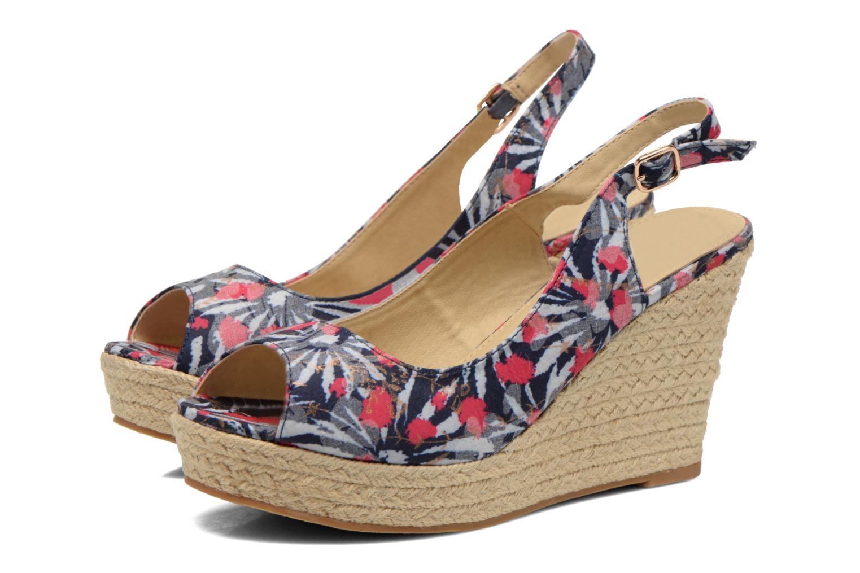 Sandali e scarpe aperte Refresh Aurore 62012 Multicolore immagine 3/4