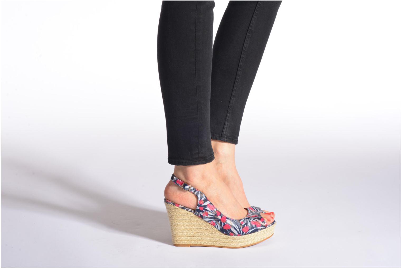 Sandali e scarpe aperte Refresh Aurore 62012 Multicolore immagine dal basso