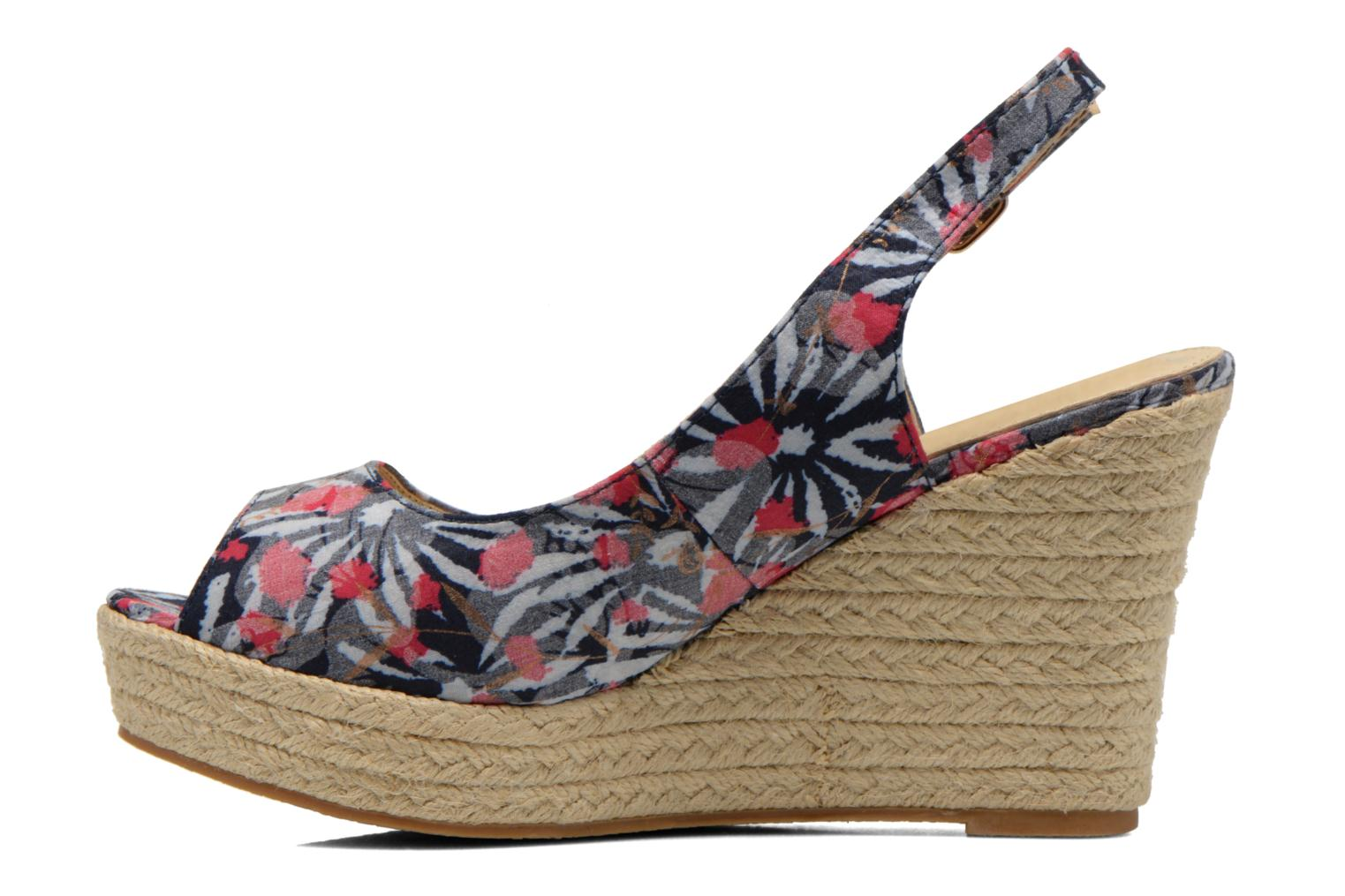Sandals Refresh Aurore 62012 Multicolor front view