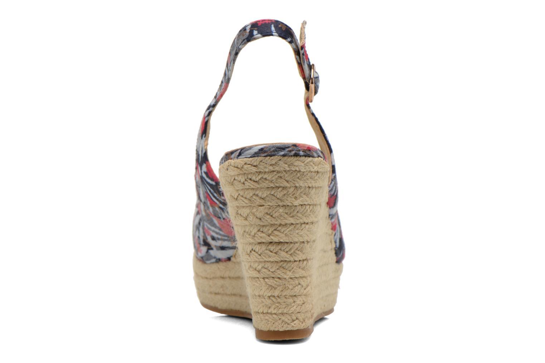 Sandali e scarpe aperte Refresh Aurore 62012 Multicolore immagine destra