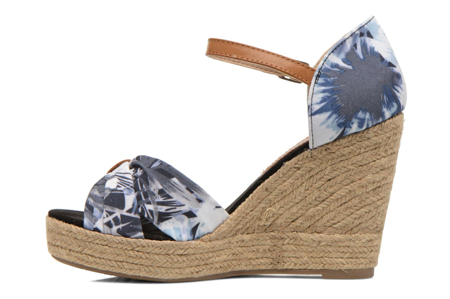 Sandals Refresh Goyave 61719 Multicolor front view