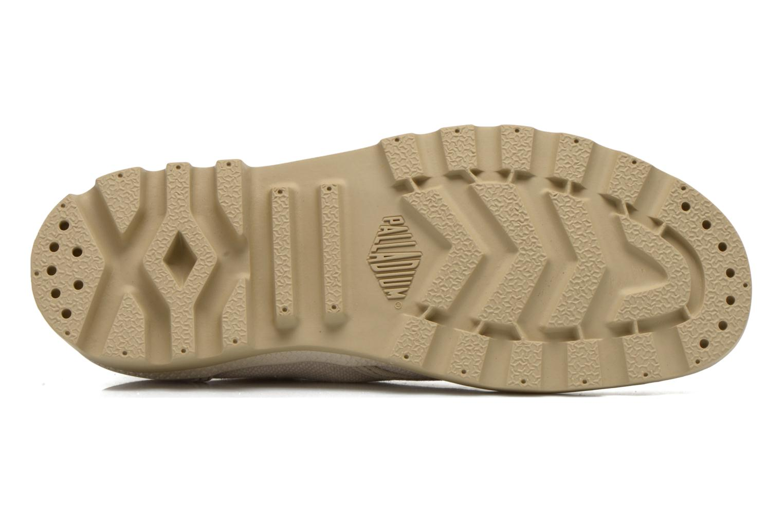 Pampa Oxford LC Ivory/Safari