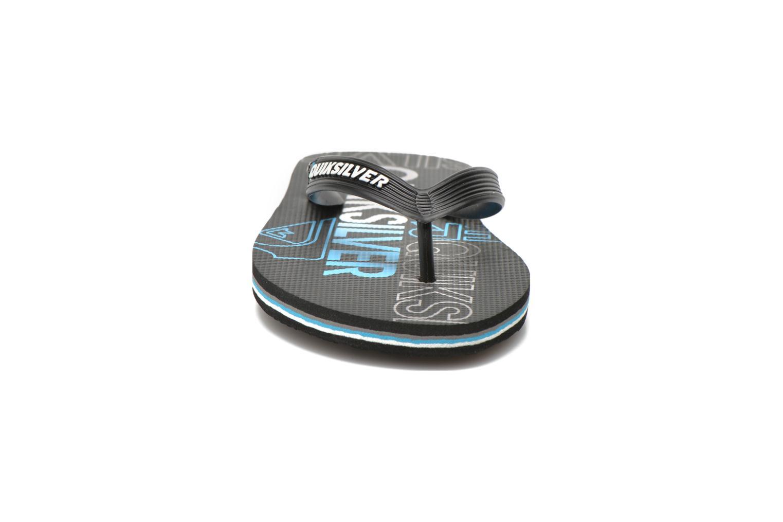 Molokai Nitroyt B Sndl Xkkb Black/black/blue