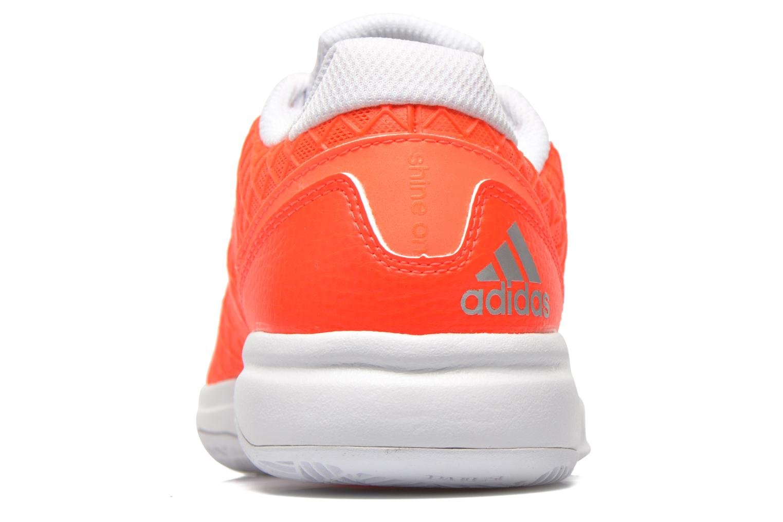 Chaussures de sport Adidas Performance sonic allegra Orange vue droite