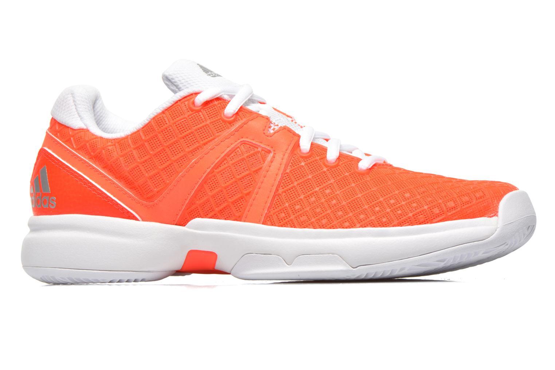 Chaussures de sport Adidas Performance sonic allegra Orange vue derrière