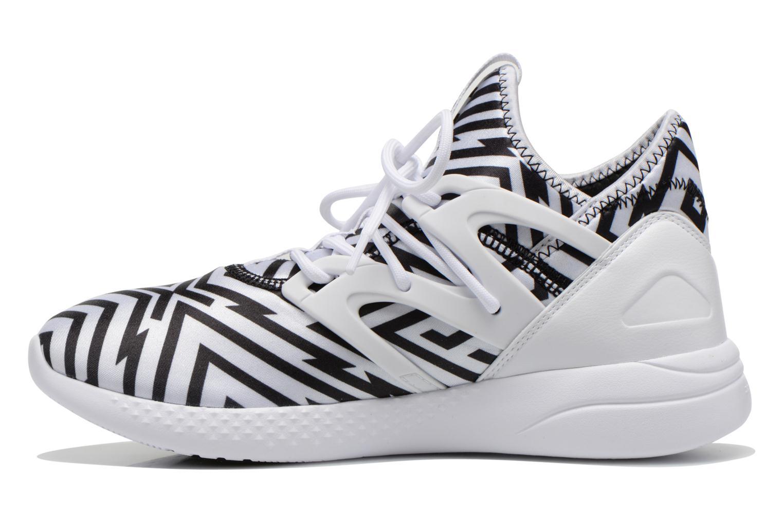 Chaussures de sport Reebok Hayasu Blanc vue face