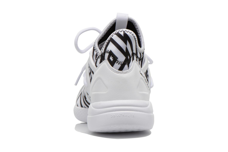 Chaussures de sport Reebok Hayasu Blanc vue droite