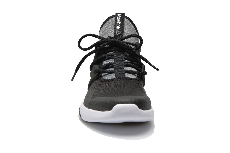 Sport shoes Reebok Hayasu Black model view