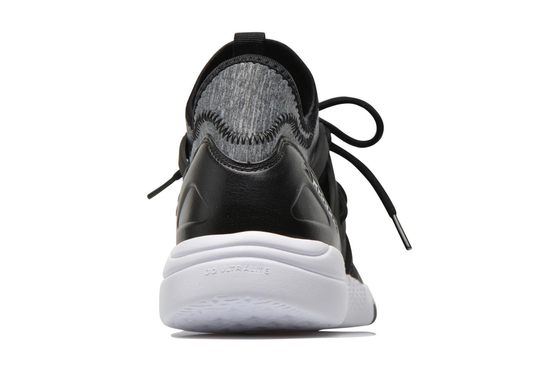 Chaussures de sport Reebok Hayasu Noir vue droite
