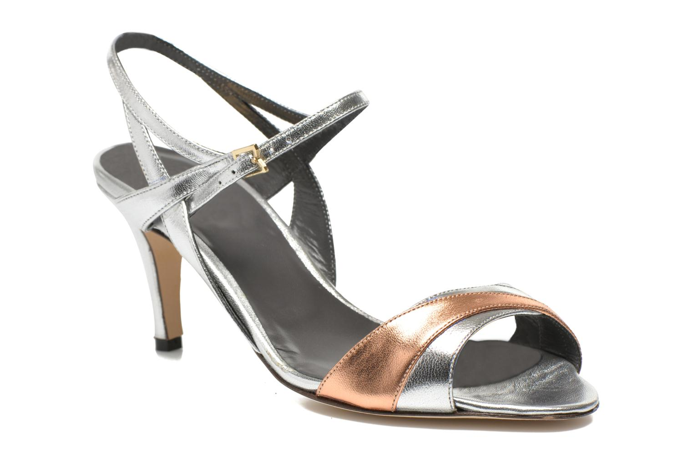 Zapatos promocionales Fred Marzo Polly (Multicolor) - Sandalias   Cómodo y bien parecido