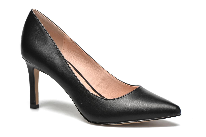 Grandes descuentos últimos zapatos Buffalo Lèv (Negro) - Zapatos de tacón en Más cómodo