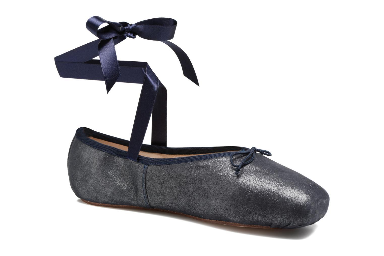Zapatos promocionales Opéra national de Paris Paris (Azul) - Bailarinas   Descuento de la marca