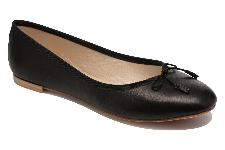 Zapatos promocionales Opéra national de Paris Eden (Negro) - Bailarinas   Venta de liquidación de temporada