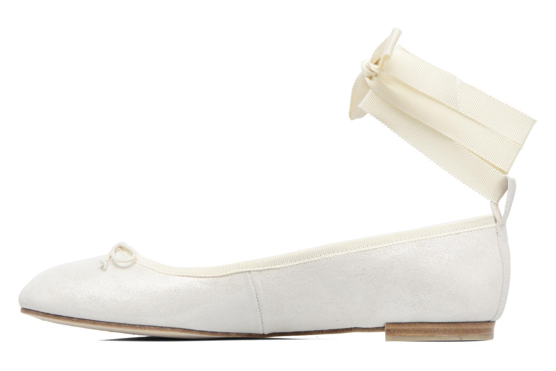 Eaton Puntini blanc