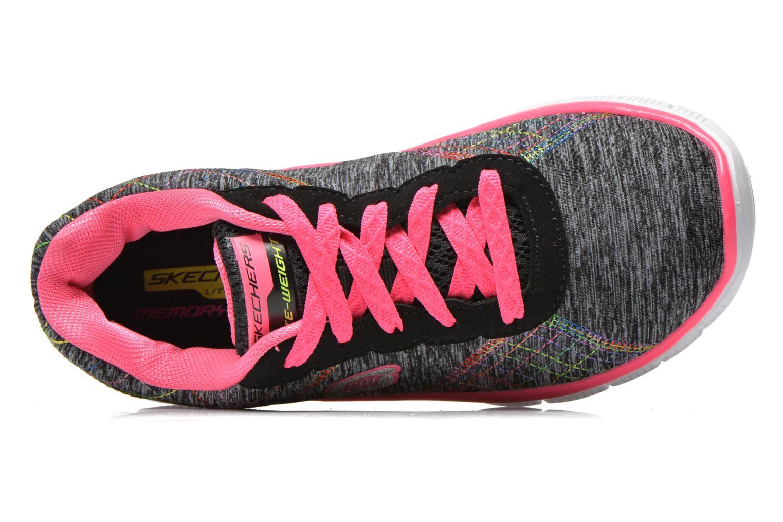 Chaussures de sport Skechers Skech Appeal-It'S Electric Gris vue gauche