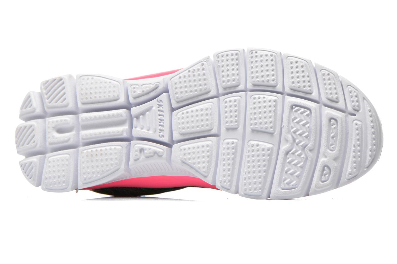 Chaussures de sport Skechers Skech Appeal-It'S Electric Gris vue haut