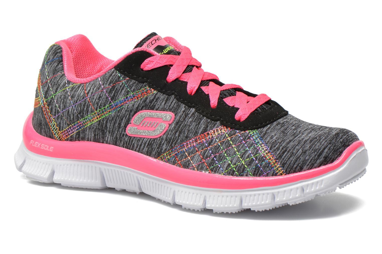 Chaussures de sport Skechers Skech Appeal-It'S Electric Gris vue détail/paire