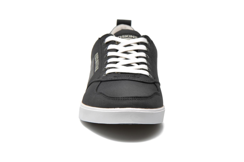 Sneaker Redskins Norez schwarz schuhe getragen