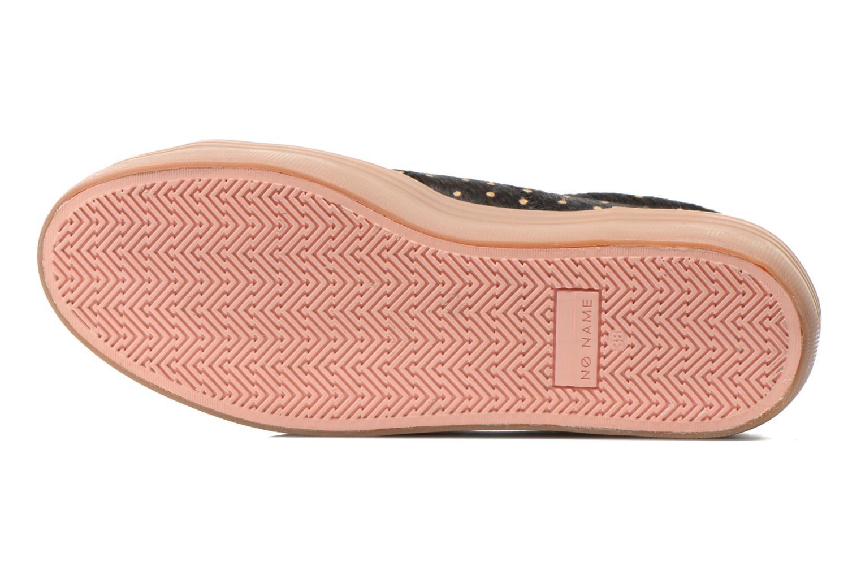 Plato Sneaker Pink Black Fox Mastic