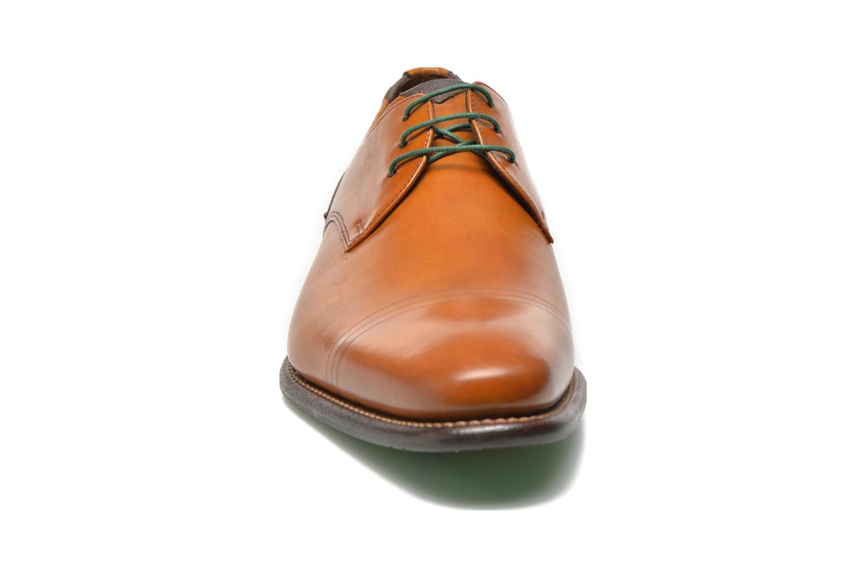 Chaussures à lacets Floris Van Bommel Vincent 14375 Marron vue portées chaussures
