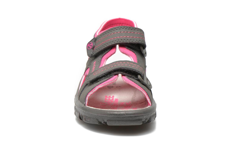 Sandaler Richter Korbl Grå se skoene på