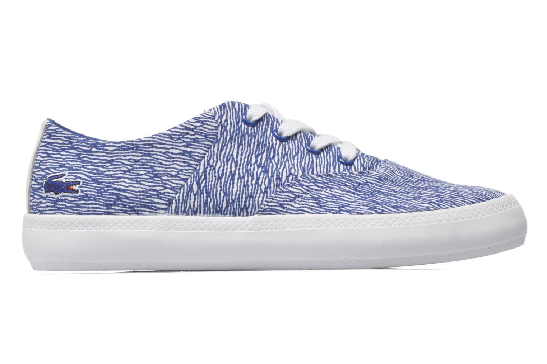 Rene Chunky 216 G2 White/blue
