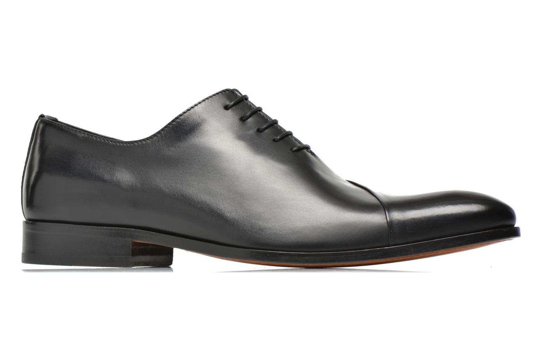 Zapatos con cordones Brett & Sons Raynew Negro vistra trasera