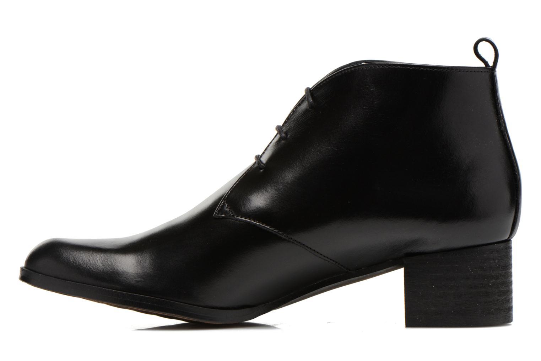 Chaussures à lacets Elizabeth Stuart Idis 304 Noir vue face