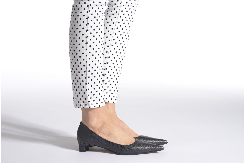 Zapatos de tacón Elizabeth Stuart Orthez 352 Negro vista de abajo