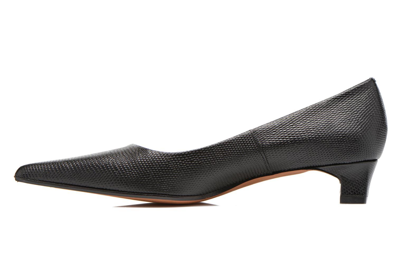 Zapatos de tacón Elizabeth Stuart Orthez 352 Negro vista de frente