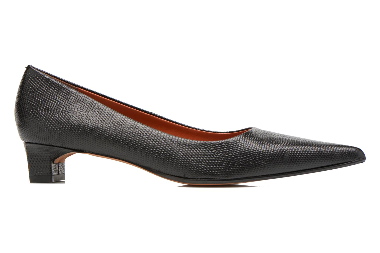 Zapatos de tacón Elizabeth Stuart Orthez 352 Negro vistra trasera
