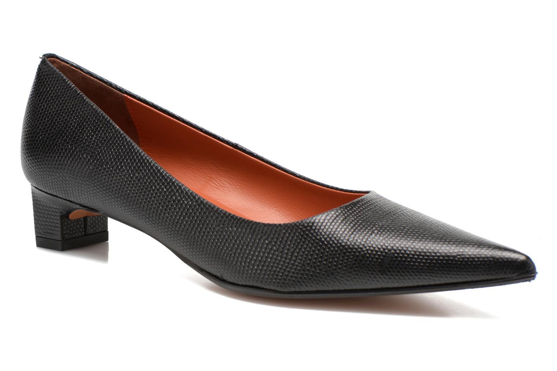 Zapatos de tacón Elizabeth Stuart Orthez 352 Negro vista de detalle / par