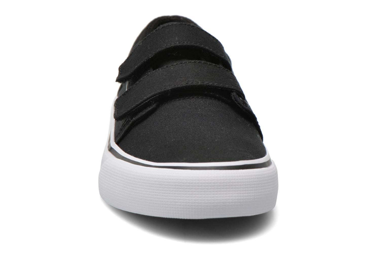 Trase V Kids Black/white