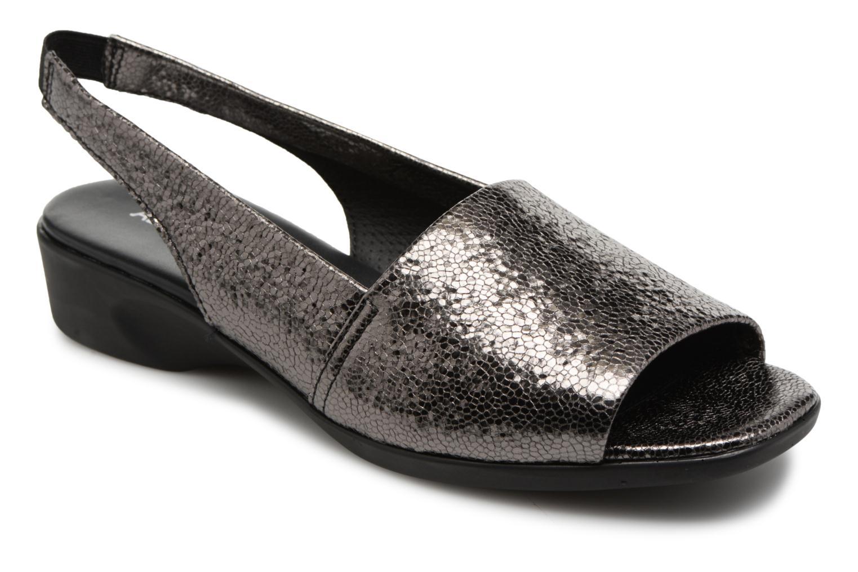 Grandes descuentos últimos zapatos Aerosoles Cush Flow (Gris) - Sandalias Descuento