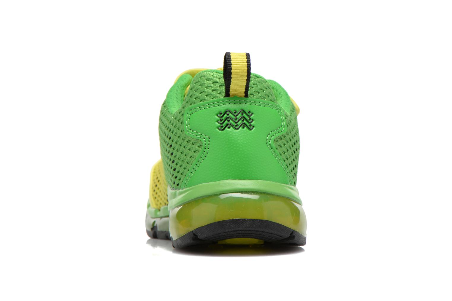 J Android B. C J6244C Green/Lime