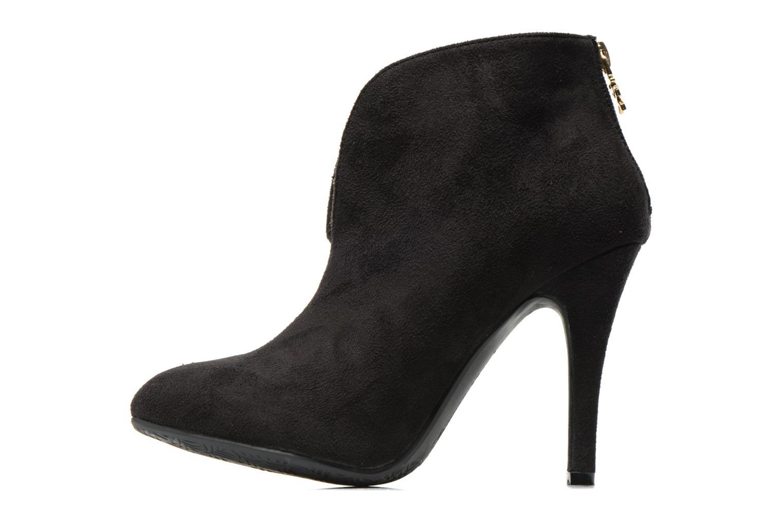 Bottines et boots Xti Marinello Noir vue face